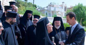 Assad-Ptriache Katolic Yousef Ebeysi (2)