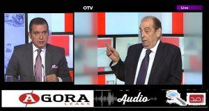 agora-Jean Moufarejj-OTV